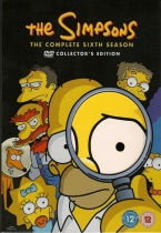 The Simpsons saison 6